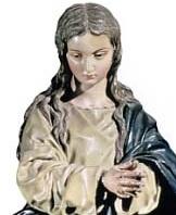Inmaculada de Alonso Cano seleccion