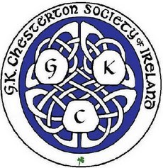 Irish GKCSociety Logo 4