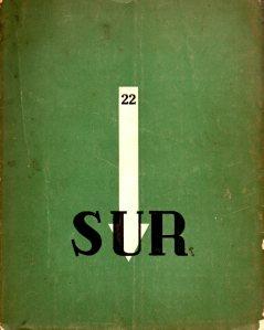 Portada de SUR n.22