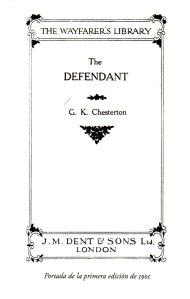 Portada de la edición de 1901