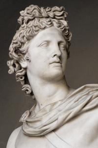 Apolo Belvedere -Wikipedia