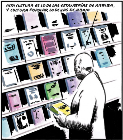 El Roto. El País, 16.02.2014