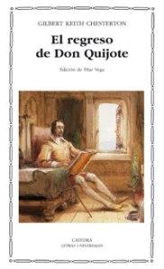 Chesterton: El regreso de Don Quijote