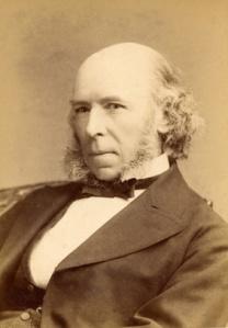 Herbert Spencer (Wikipedia)