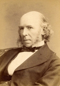 Herbert Spencer (Wikipedia)