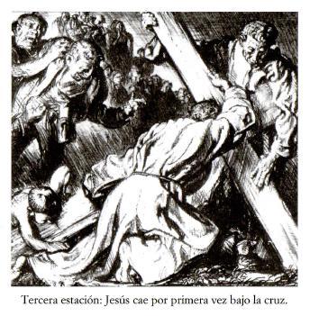 Comentarios de Chesterton al Via Crucis de Brangwyn