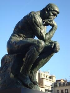 Chesterton: ¿Es capaz cada uno de conocer el fundamento de su propia forma de pensar?