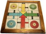 Tablereo Parchis antiguo