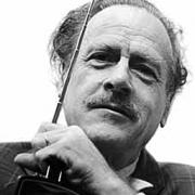 Imagen de la cuenta oficial de Marshall McLuhan en Twitter.