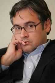 Juan Manuel de Prada considera El Hombre Eterno la obra maestra de Chesterton. Foto: escritores.org