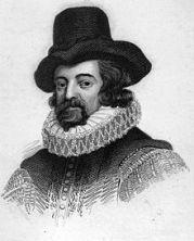 Francis Bacon (1561-1626) es uno de los primeros exponentes de la mentalidad 'moderna'. Imagen: Wikipedia.