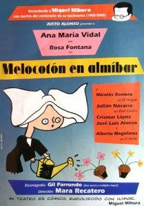 Melocotón en Almíbar (Recatero)
