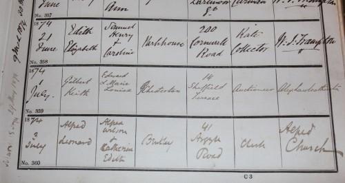 registro-bautismo-g.k.chesterton-baptism-record